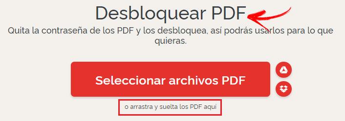 Come modificare i documenti PDF online con iLovePDF? Guida passo passo 7