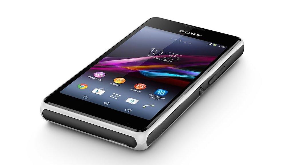 Sblocca Sony Xperia, Sony Xperia d2004 e C2104 3