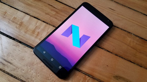 Scarica Android N Developer Preview 1