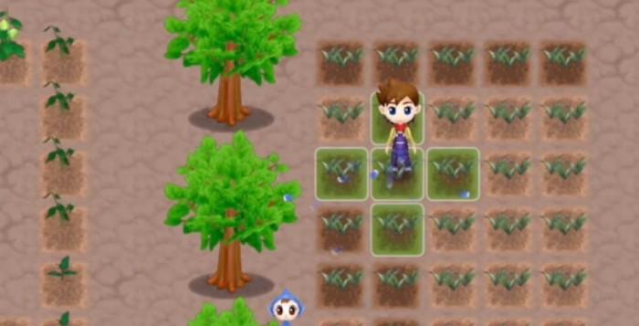 Scarica Harvest Moon: Seeds of Memories gratuitamente 1