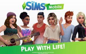Scarica l'APK di The Sims Mobile per Android 9