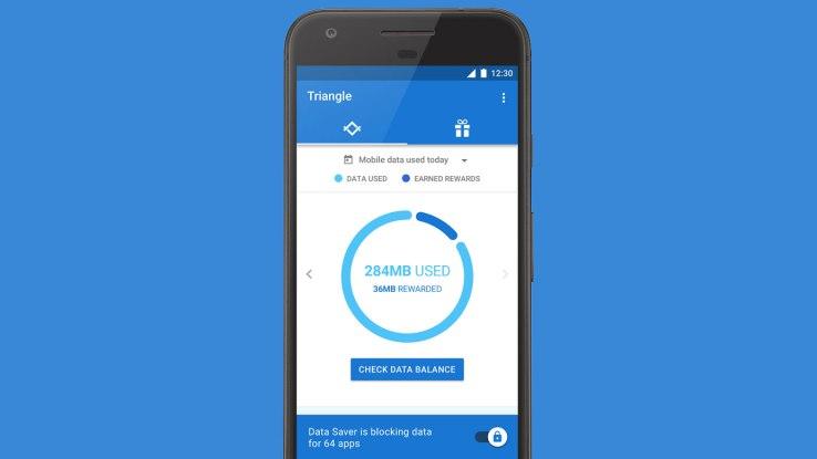 Scarica Triangle APK per Android 1
