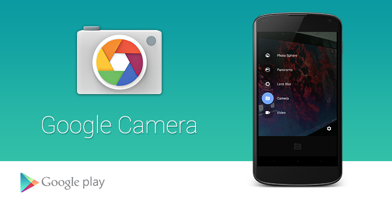 Scarica l'APK di Google Camera 1