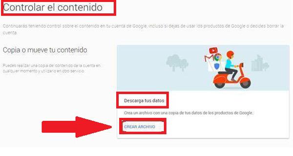Come scaricare tutte le tue foto e i tuoi video da Google Foto? Guida passo passo 9