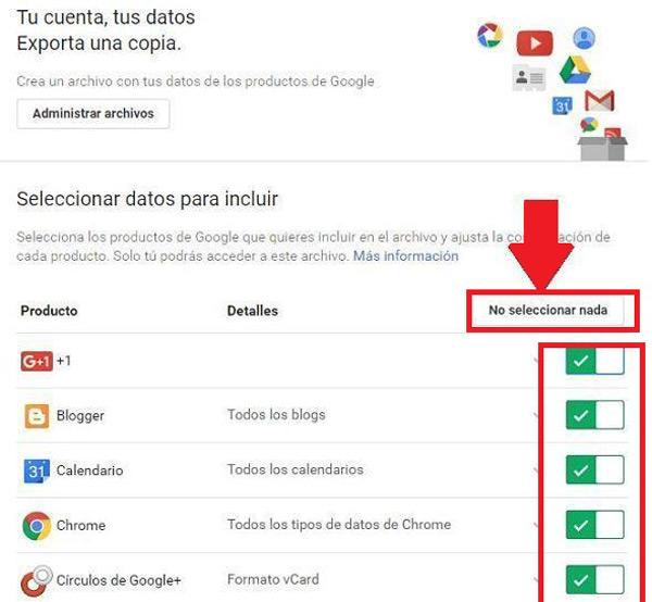 Come scaricare tutte le tue foto e i tuoi video da Google Foto? Guida passo passo 10