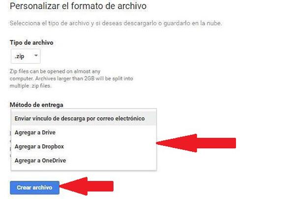 Come scaricare tutte le tue foto e i tuoi video da Google Foto? Guida passo passo 14