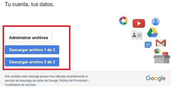 Come scaricare tutte le tue foto e i tuoi video da Google Foto? Guida passo passo 15