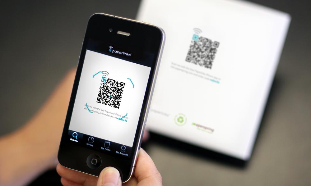 Scarica un lettore QR gratuito per Android 1