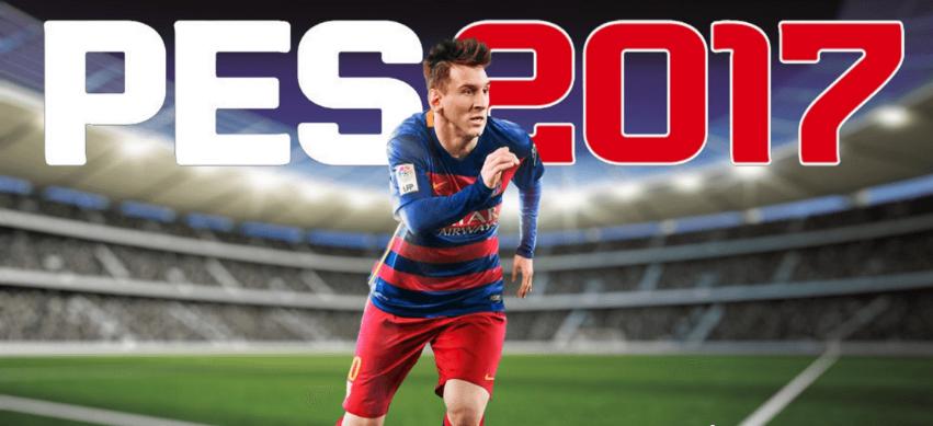 Scarica l'APK di PES 2017 Pro Evolution Soccer per Android 2