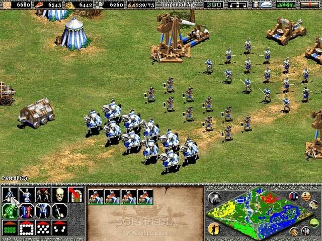 Scarica Age of Empires per Android 1