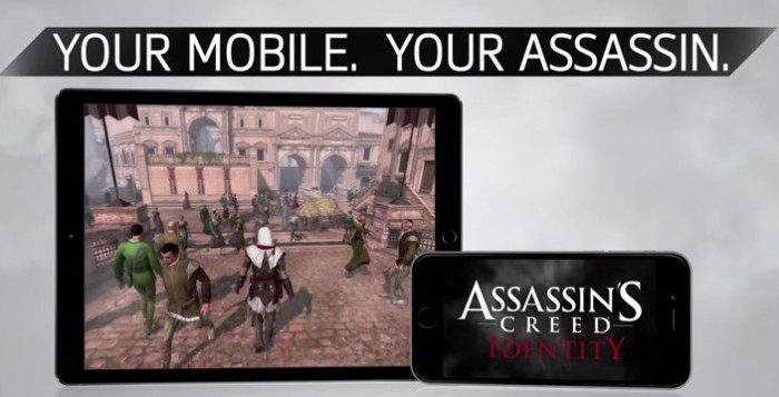 Scarica Assassin's Creed: Identity and Syndicate gratuito per Android 1