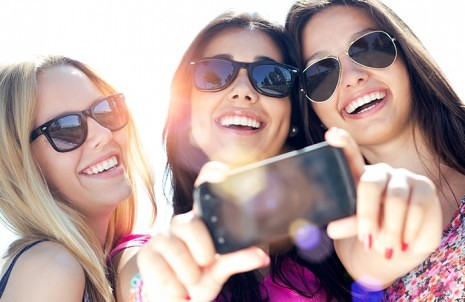Scarica B612 per tablet: migliora i tuoi selfie! 1