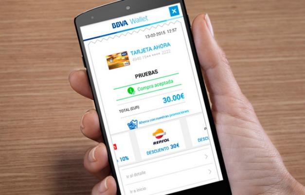 Scarica BBVA Wallet Chile per dispositivi mobili 1