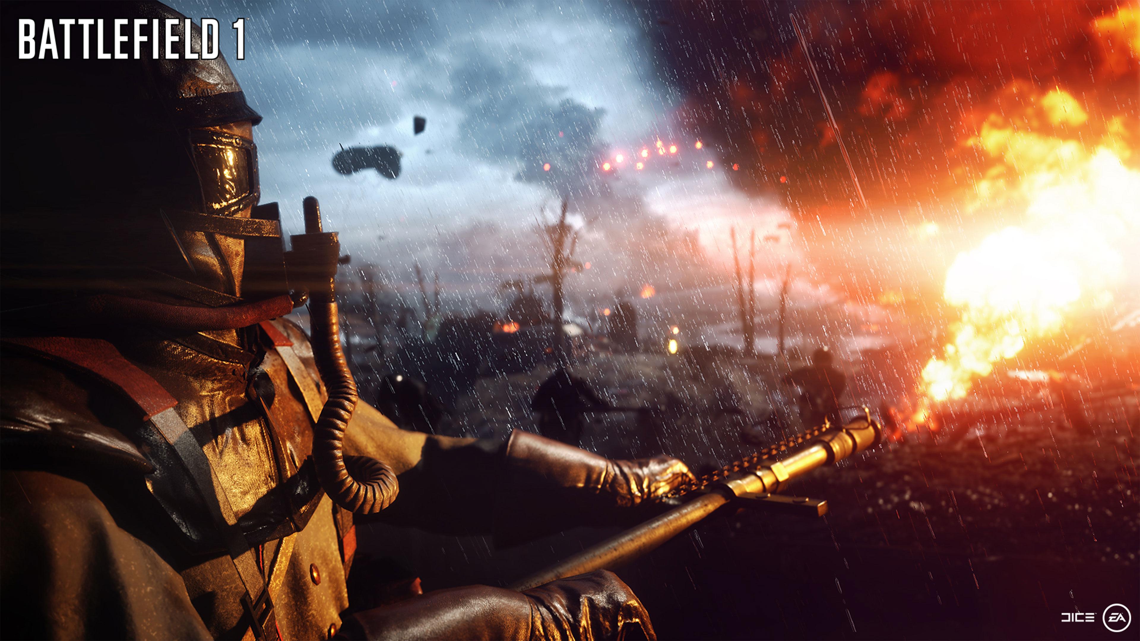 Scarica Battlefield 1 per Android: un classico! 1