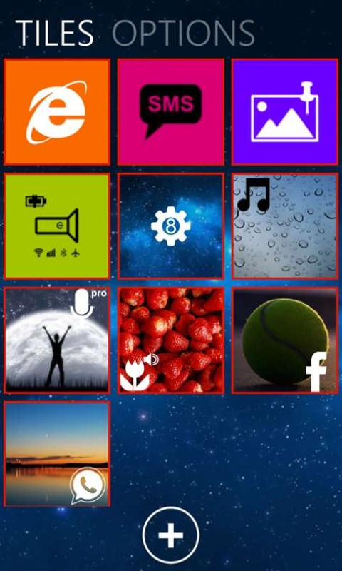 Scarica Cool Tiles per Windows Phone 1
