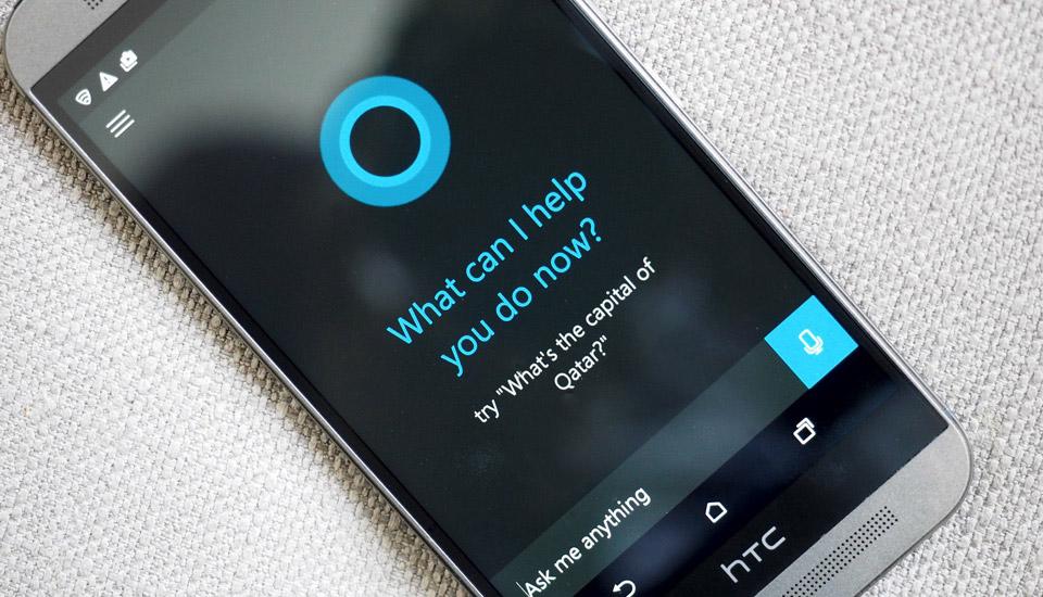 Scarica Cortana APK per Android 1