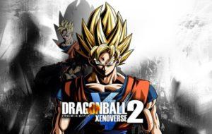【APK Dragon Ball Xenoverse 2】 ▷ Come scaricarlo su PC e Android 18