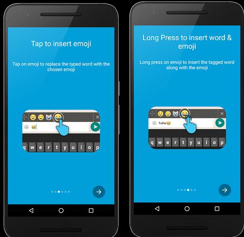 Scarica Emojifi per Android: conversazioni più divertenti 2