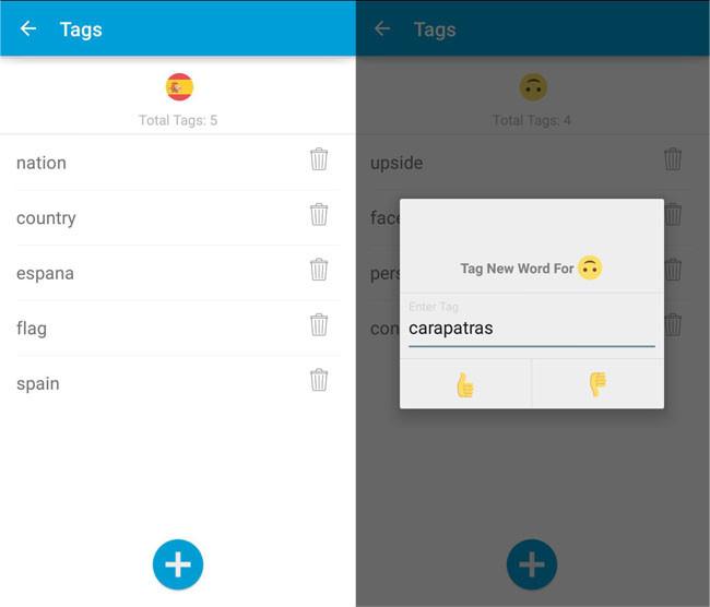 Scarica Emojifi per Android: conversazioni più divertenti 4