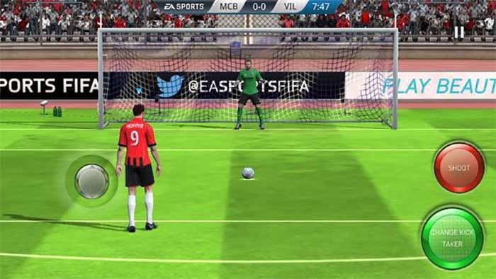 Scarica FIFA16 per iOS: il miglior gioco di calcio per iOS 2