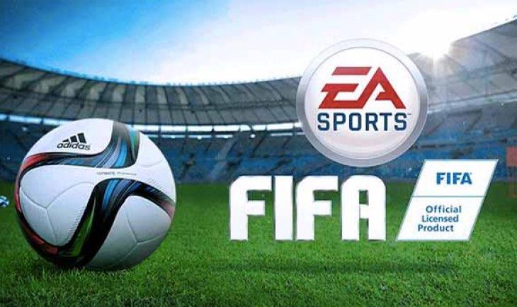 Scarica FIFA16 per iOS: il miglior gioco di calcio per iOS 1