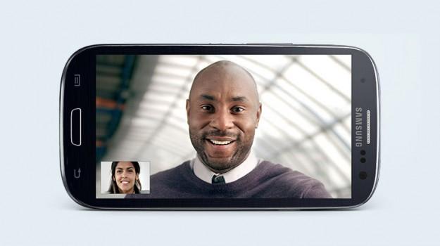 Scarica FaceTime per Android: solo per videochiamate 1