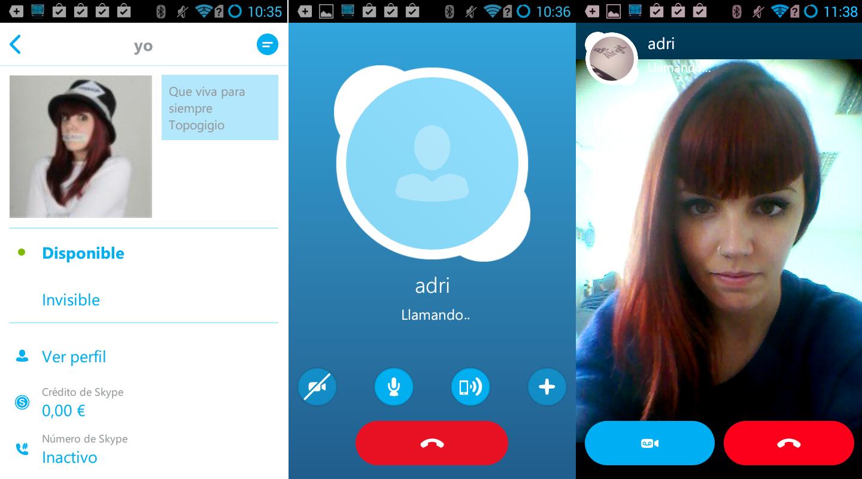 Scarica FaceTime per Android: solo per videochiamate 3