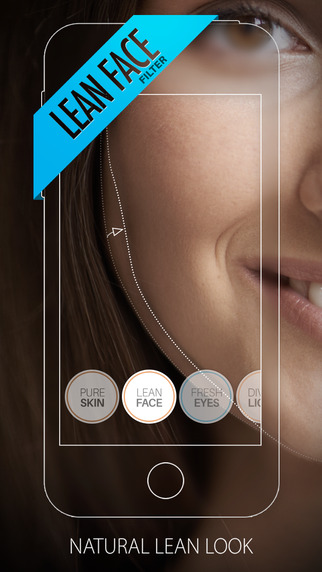 Scarica Facie per Android: la migliore app per selfie 3