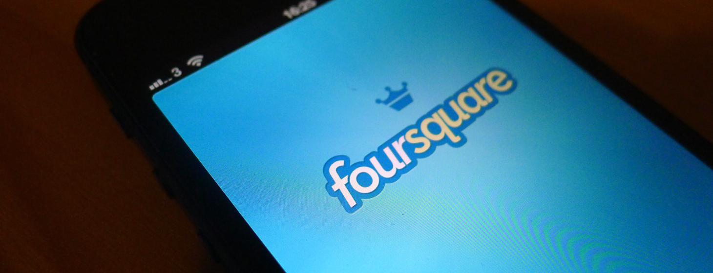 Scarica Foursquare per Android 2