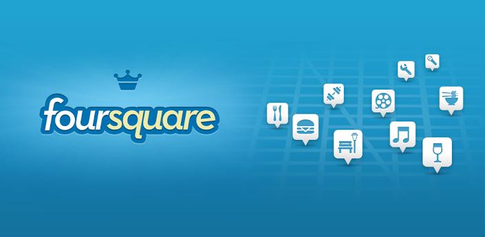 Scarica Foursquare per Android 1