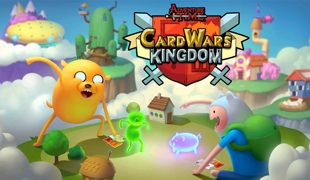 Come scaricare Letter War: The Kingdom APK? [Card Wars Kingdom] 1