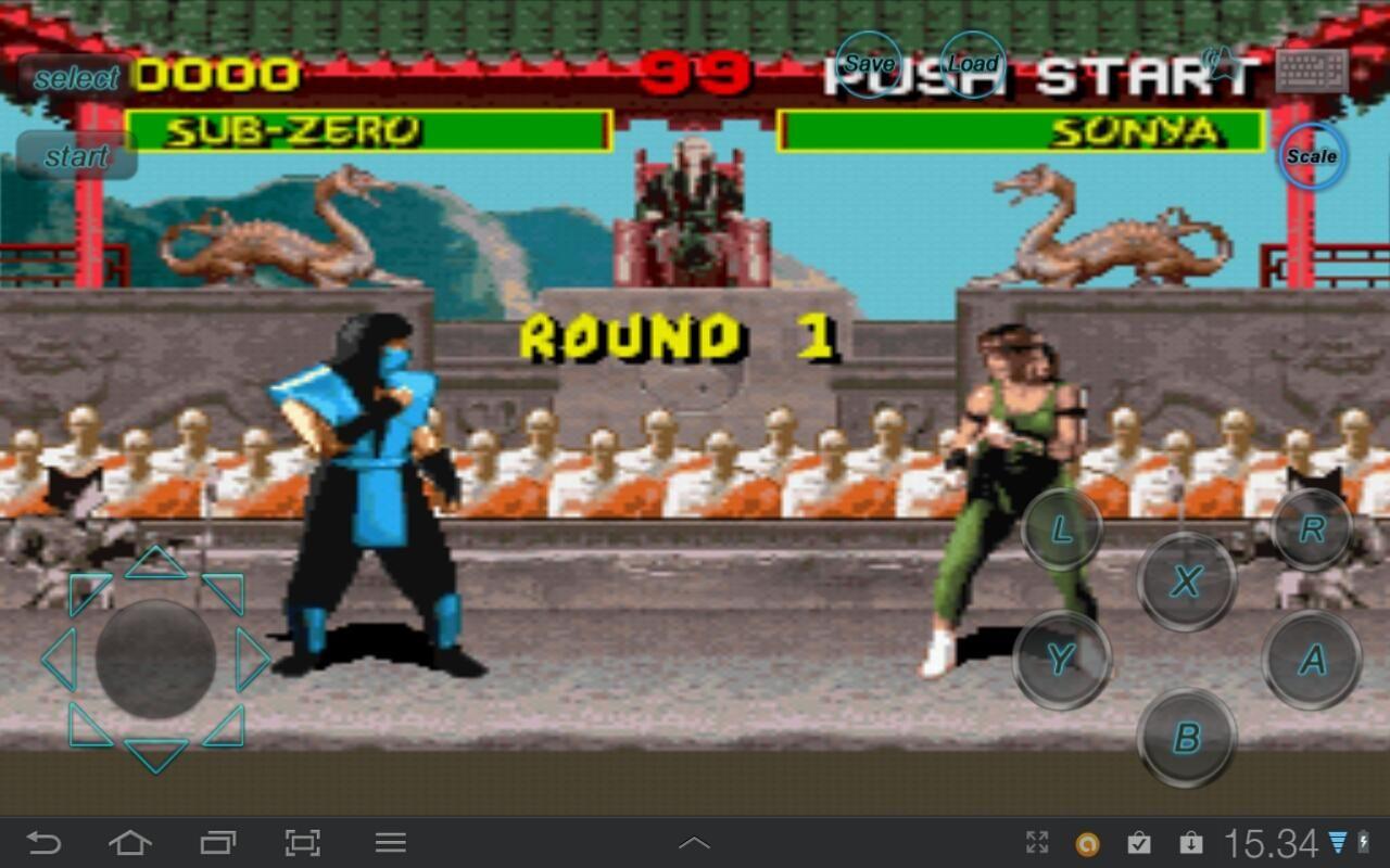 Come scaricare Mortal Kombat 1 APK per Android 1