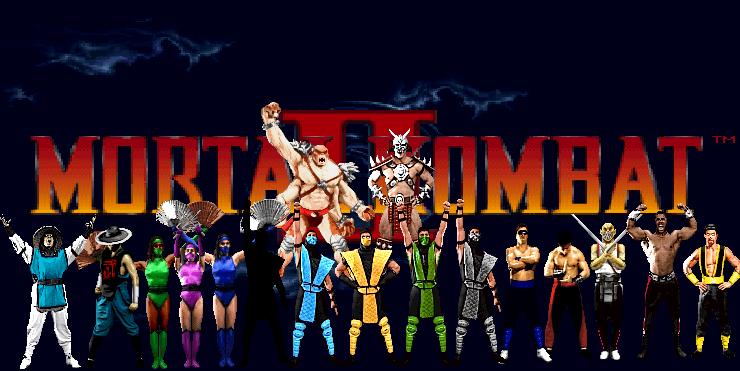 Come scaricare facilmente Mortal Kombat 2 APK per Android 1