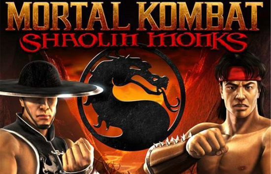 Scarica Mortal Kombat Shaolin Monks per Android gratuitamente 1