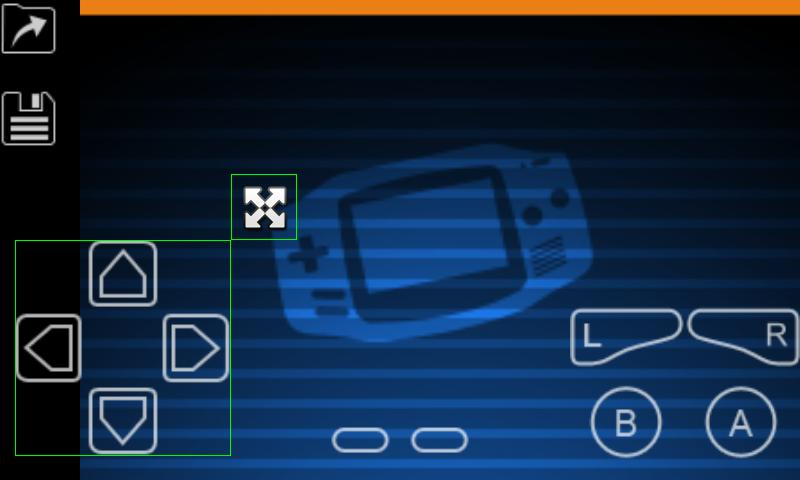 Scarica My Boy GBA gratis per Android 1