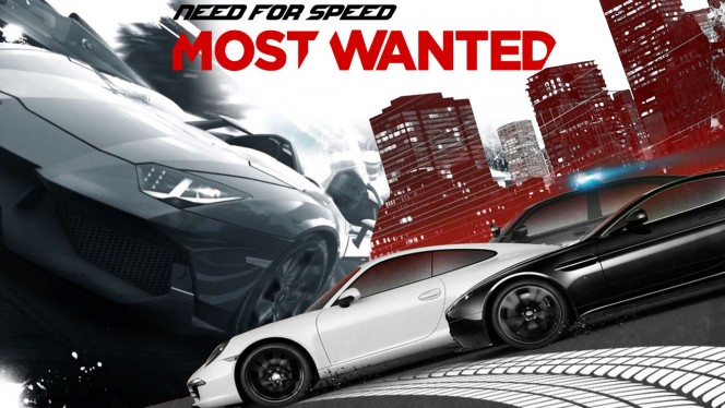 Scarica Need For Speed Most Wanted per PPSSPP 1
