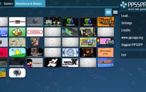 Qual è il miglior emulatore PSP per Android? 33