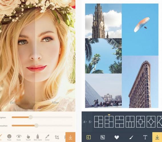 Scarica Phototastic Collage per Android 2