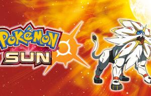 Scarica Pokémon Sun per Android [Pokemon Sun] 44