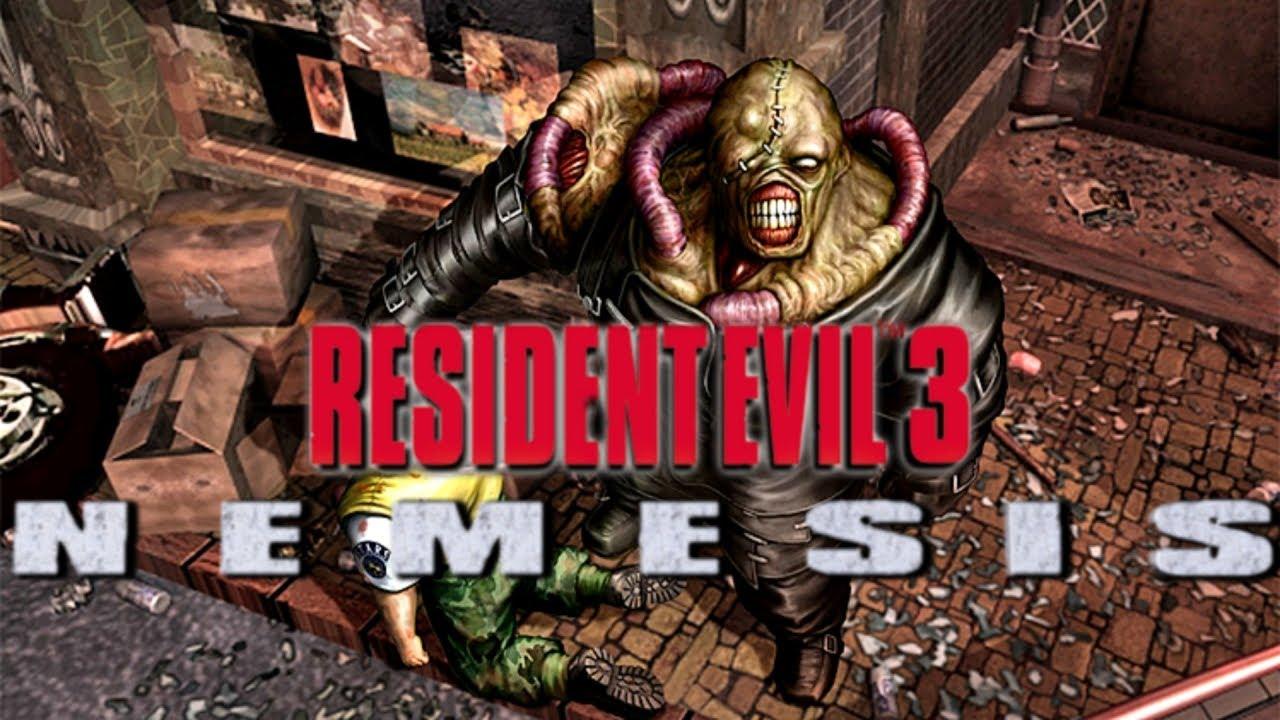 Scarica Resident Evil 4, 3 e 7 per Android 3
