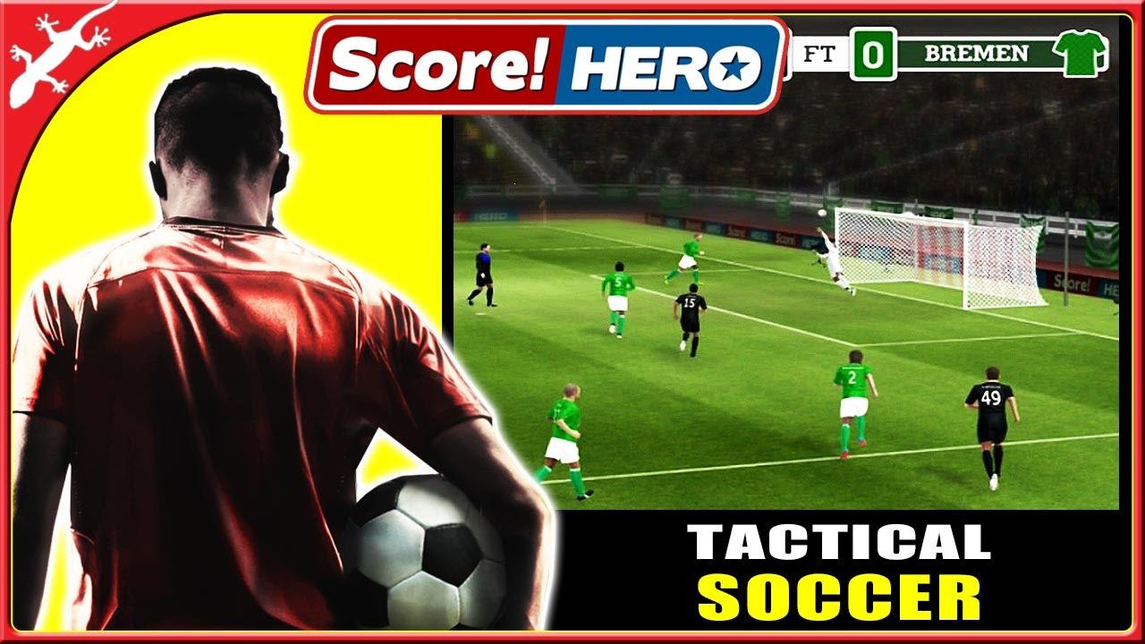Scarica Score Hero per Windows Phone 1