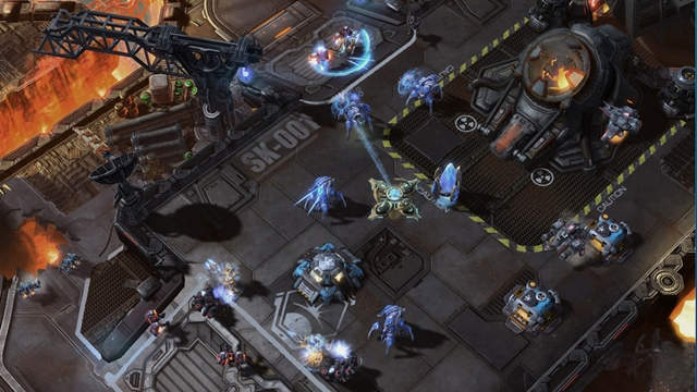 Scarica StarCraft II: Legacy of the Void per Android 2