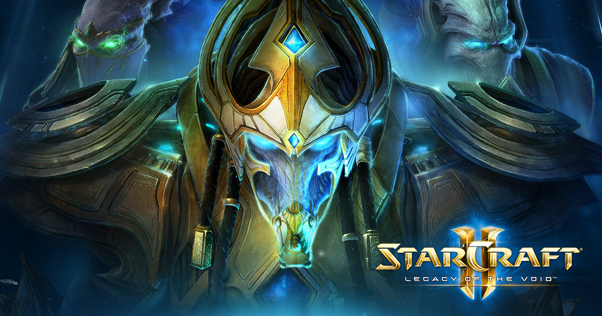 Scarica StarCraft II: Legacy of the Void per Android 1