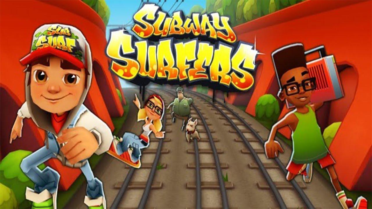 Scarica Subway Surfers, il gioco record 1
