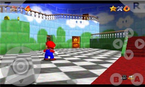 Come scaricare Super Mario 64 per Android SENZA emulatore 1