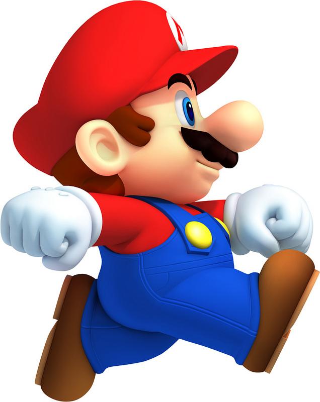 Scarica Super Mario Bros per Android 3