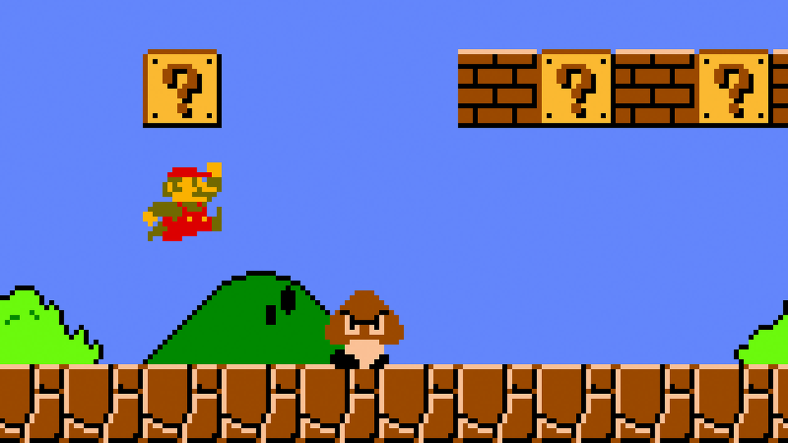 Scarica Super Mario Bros per Android 2