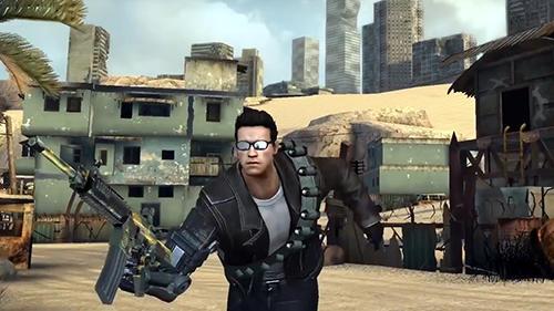 Scarica il gioco Terminator 2 per Android 1