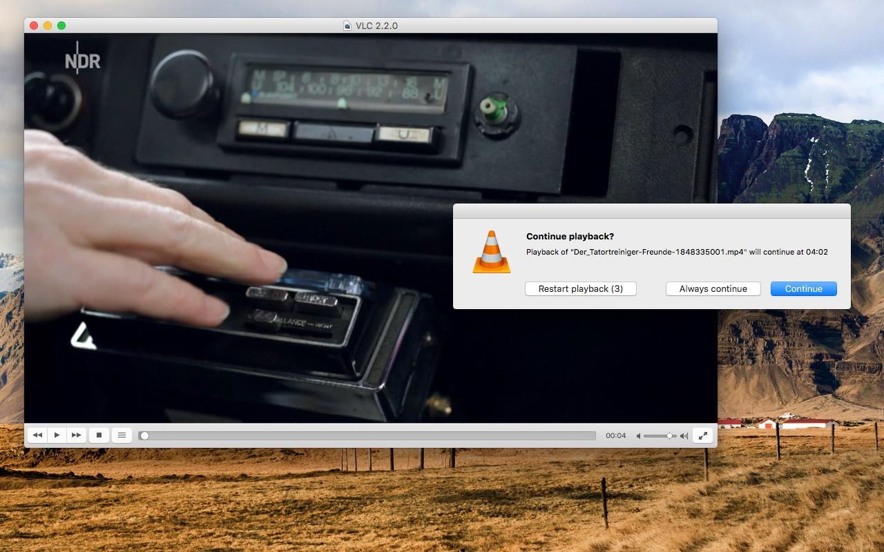 Scarica VLC per goderti i video 2