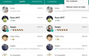 ▷ Come scaricare l'APK di WhatsApp 2.3.6 per Android? 70